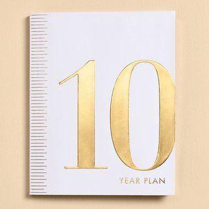 Kikki.K 10 Year Plan - New